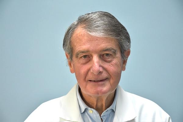Docteur Maurice ROZE